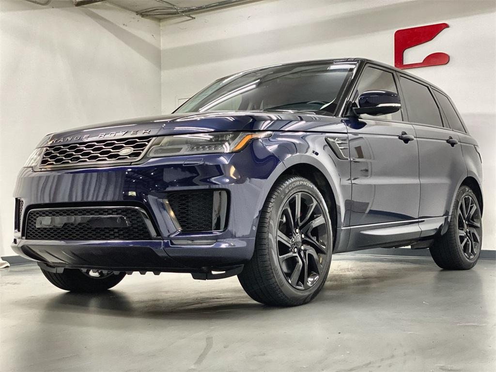 Used 2019 Land Rover Range Rover Sport Supercharged for sale $84,998 at Gravity Autos Marietta in Marietta GA 30060 5