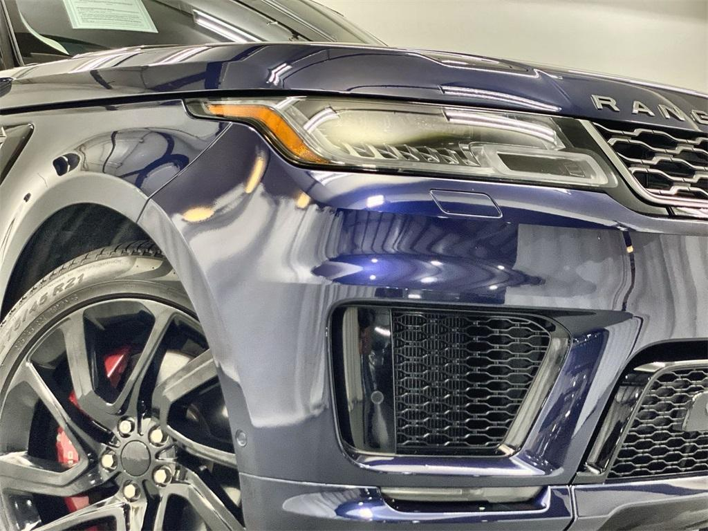 Used 2019 Land Rover Range Rover Sport Supercharged for sale $84,998 at Gravity Autos Marietta in Marietta GA 30060 8