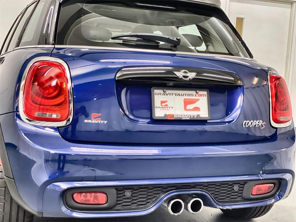 Used 2018 MINI Cooper S for sale $28,998 at Gravity Autos Marietta in Marietta GA 30060 10