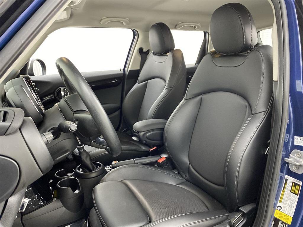 Used 2018 MINI Cooper S for sale $28,998 at Gravity Autos Marietta in Marietta GA 30060 15