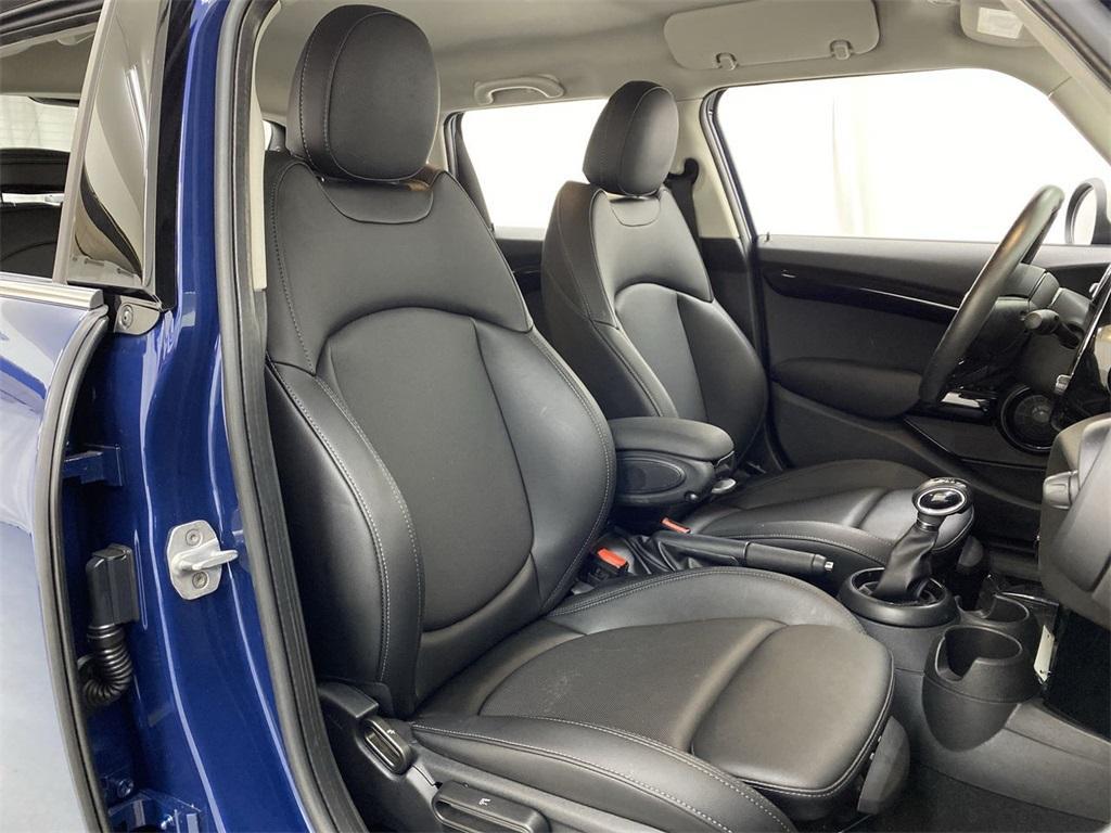 Used 2018 MINI Cooper S for sale $28,998 at Gravity Autos Marietta in Marietta GA 30060 17