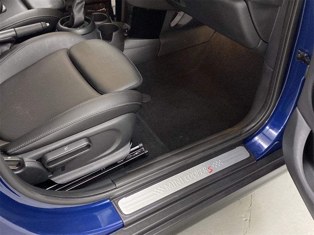 Used 2018 MINI Cooper S for sale $28,998 at Gravity Autos Marietta in Marietta GA 30060 18