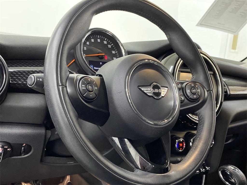 Used 2018 MINI Cooper S for sale $28,998 at Gravity Autos Marietta in Marietta GA 30060 22