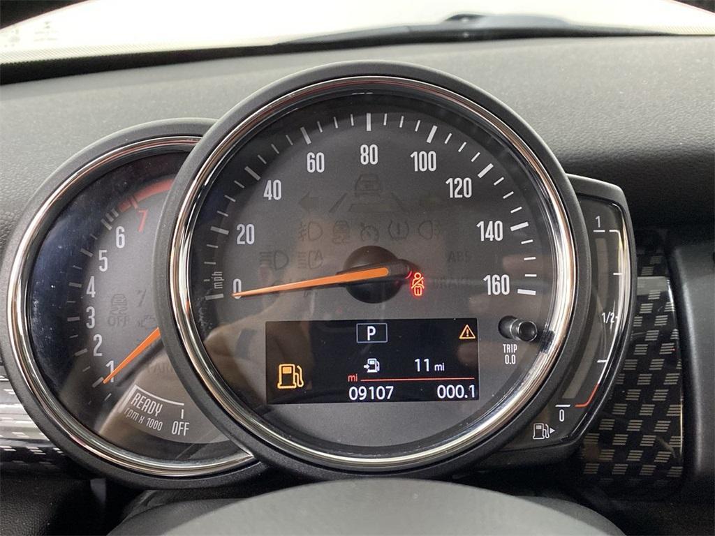 Used 2018 MINI Cooper S for sale $28,998 at Gravity Autos Marietta in Marietta GA 30060 25