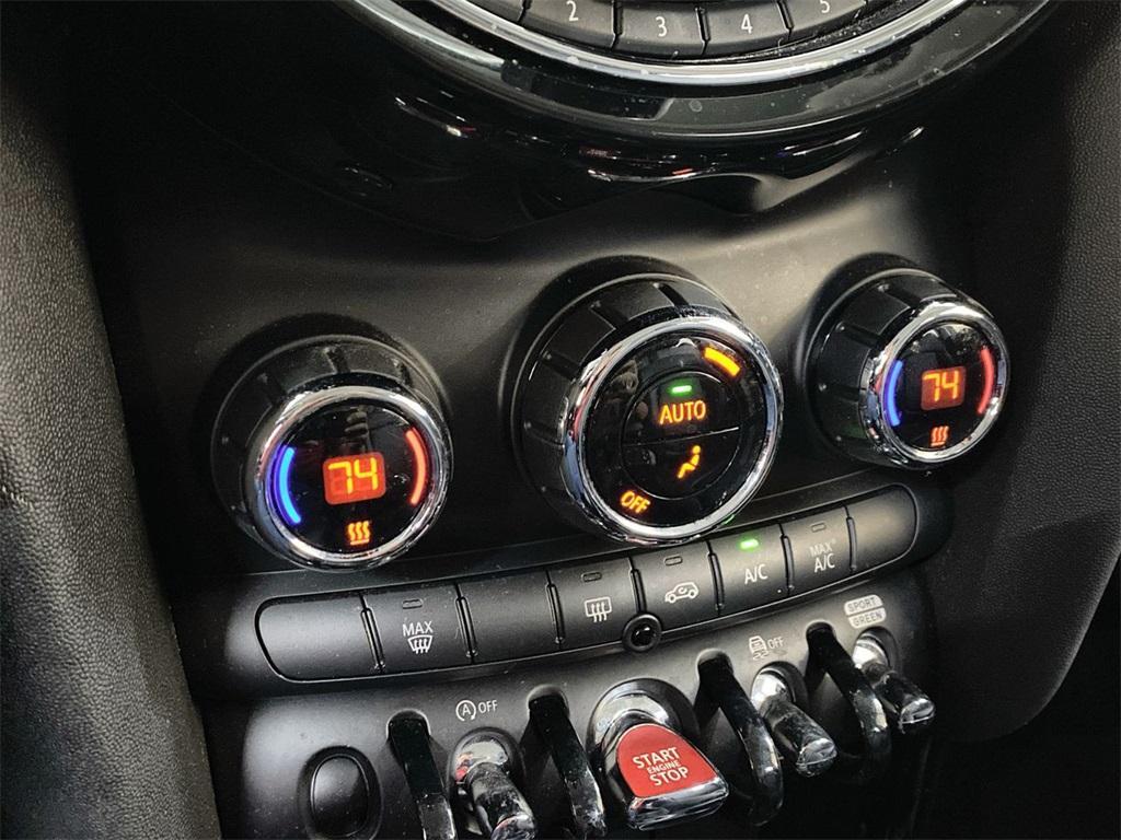 Used 2018 MINI Cooper S for sale $28,998 at Gravity Autos Marietta in Marietta GA 30060 32