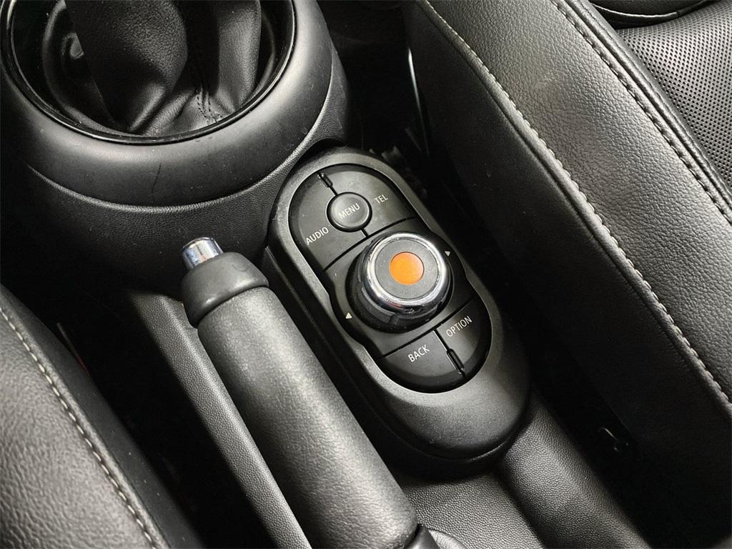 Used 2018 MINI Cooper S for sale $28,998 at Gravity Autos Marietta in Marietta GA 30060 35