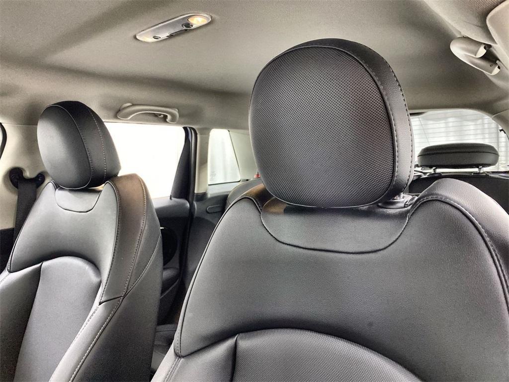 Used 2018 MINI Cooper S for sale $28,998 at Gravity Autos Marietta in Marietta GA 30060 36
