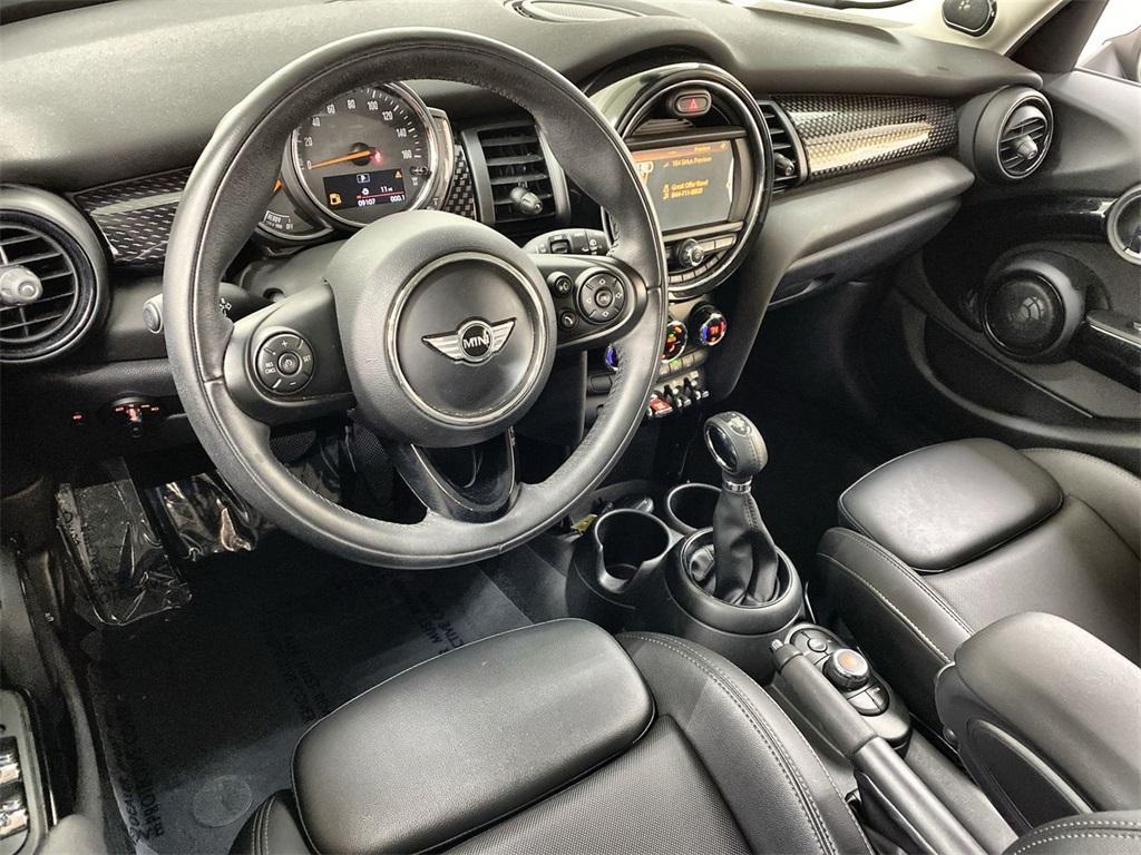 Used 2018 MINI Cooper S for sale $28,998 at Gravity Autos Marietta in Marietta GA 30060 37