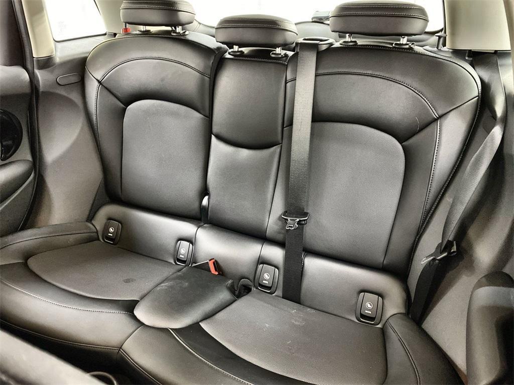 Used 2018 MINI Cooper S for sale $28,998 at Gravity Autos Marietta in Marietta GA 30060 38
