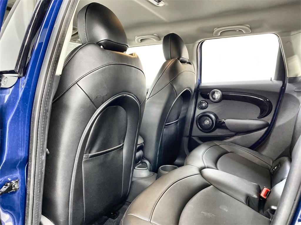Used 2018 MINI Cooper S for sale $28,998 at Gravity Autos Marietta in Marietta GA 30060 39