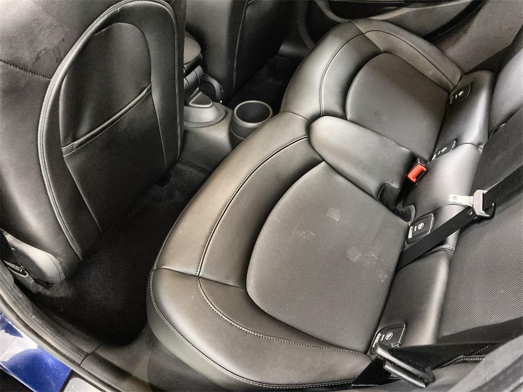 Used 2018 MINI Cooper S for sale $28,998 at Gravity Autos Marietta in Marietta GA 30060 40