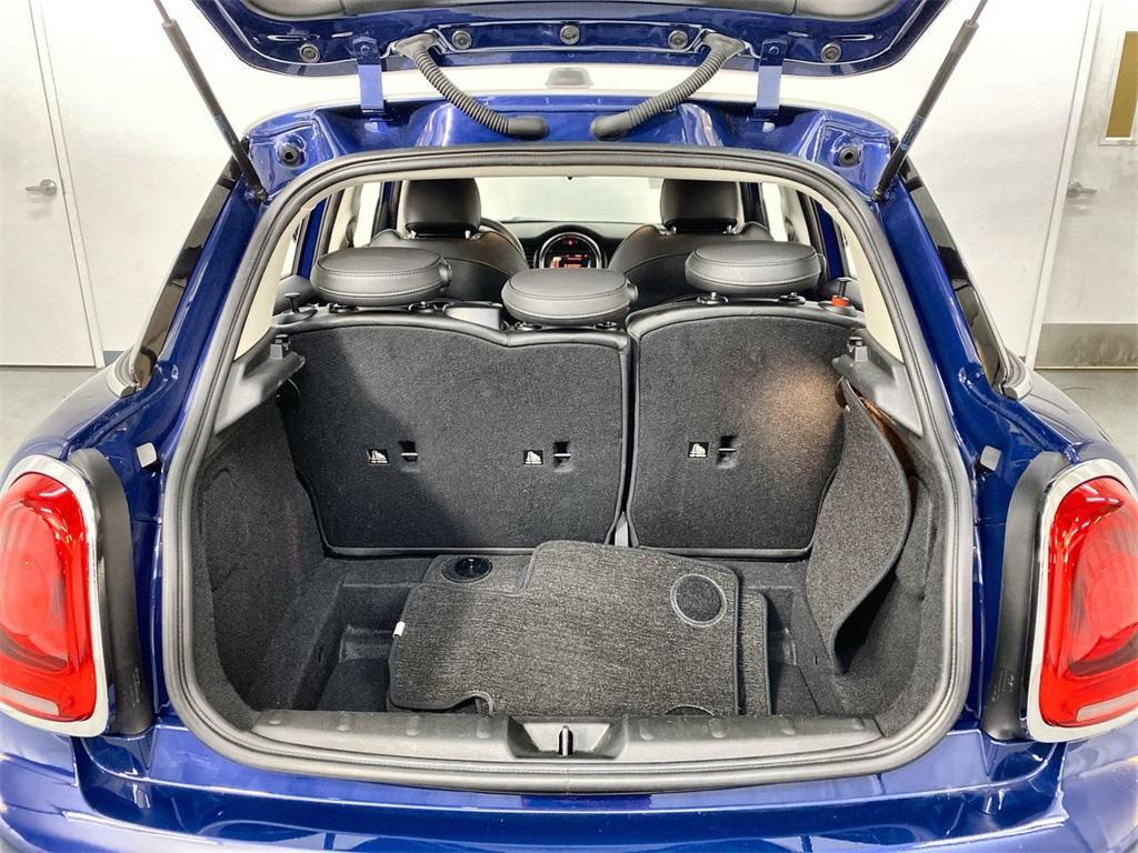 Used 2018 MINI Cooper S for sale $28,998 at Gravity Autos Marietta in Marietta GA 30060 44
