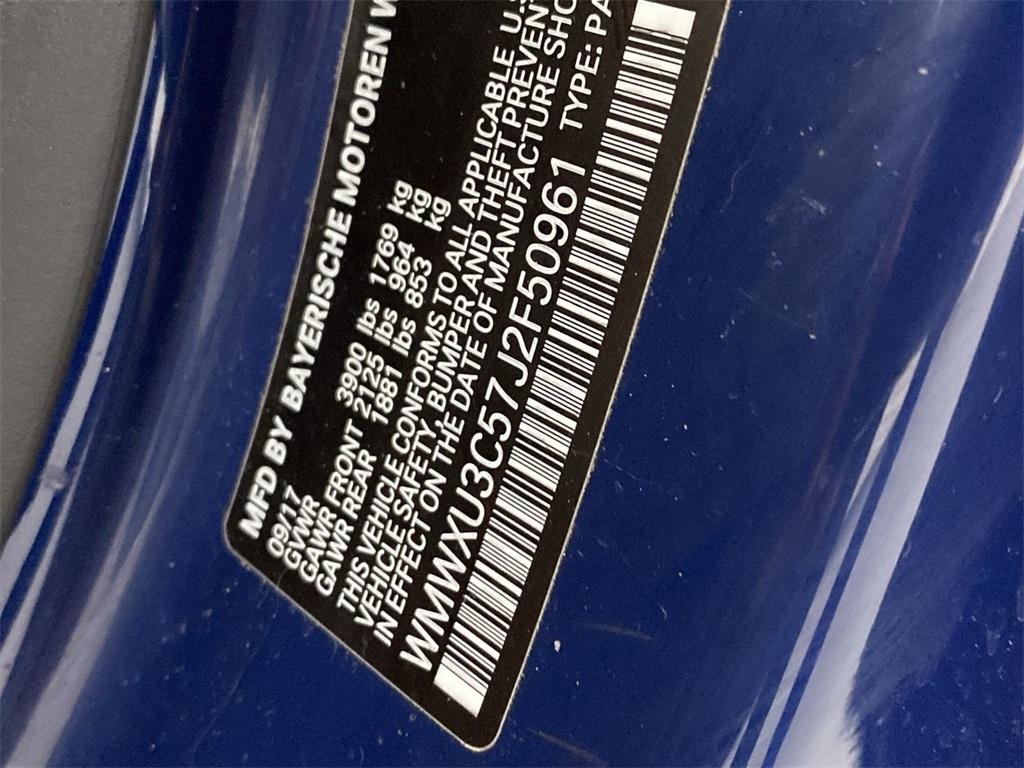 Used 2018 MINI Cooper S for sale $28,998 at Gravity Autos Marietta in Marietta GA 30060 46