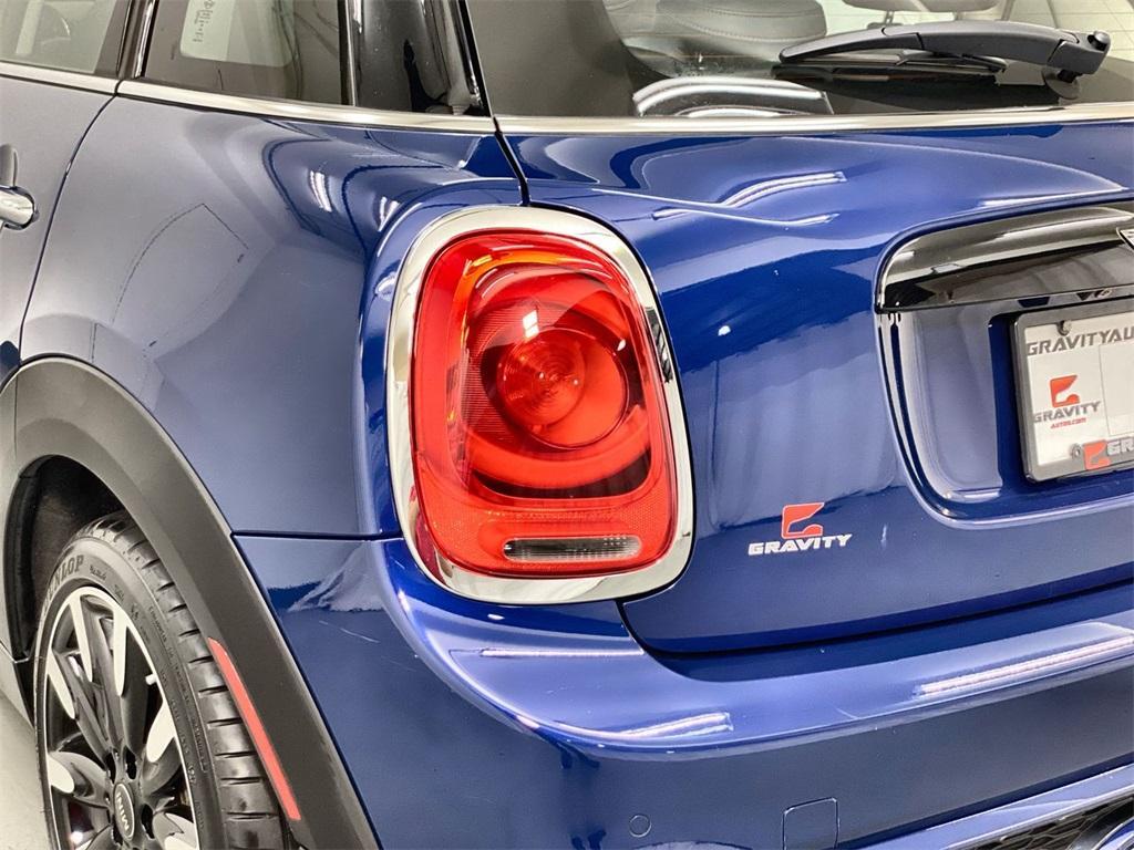 Used 2018 MINI Cooper S for sale $28,998 at Gravity Autos Marietta in Marietta GA 30060 9