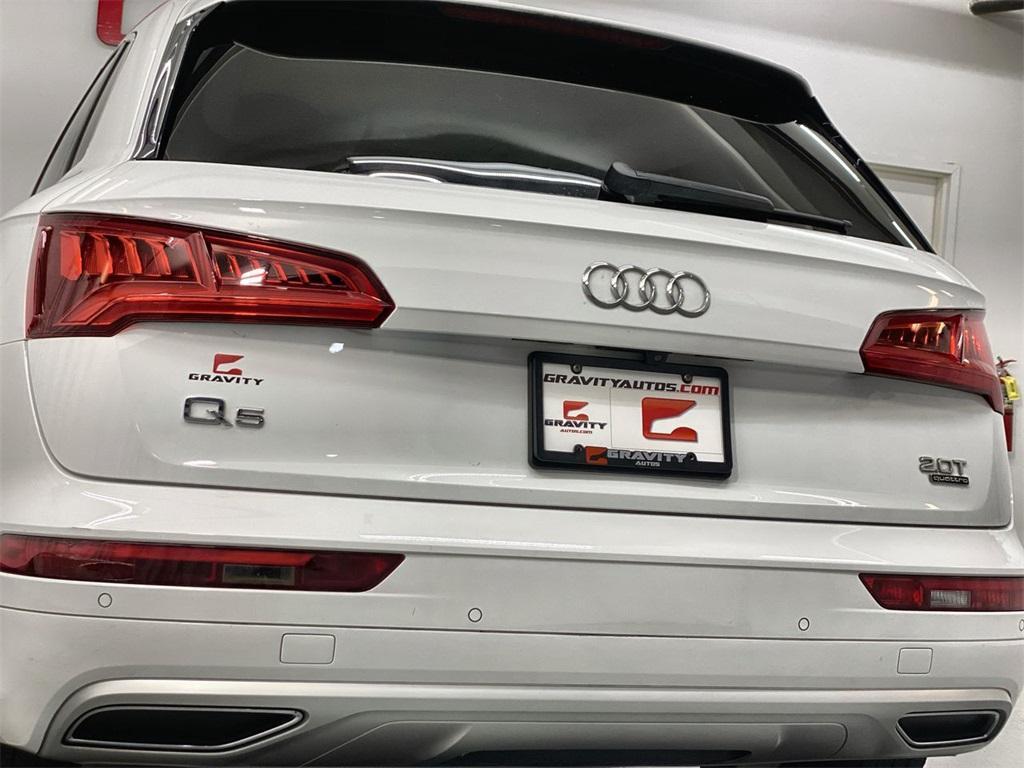 Used 2018 Audi Q5 2.0T Premium Plus for sale $34,998 at Gravity Autos Marietta in Marietta GA 30060 10