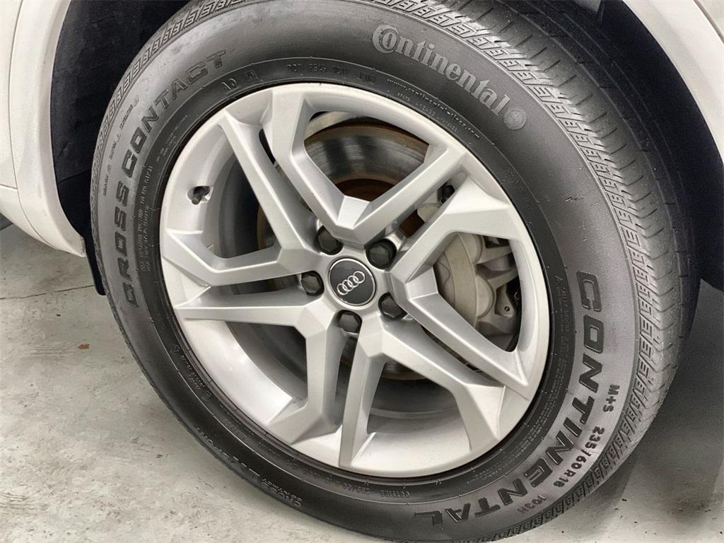 Used 2018 Audi Q5 2.0T Premium Plus for sale $34,998 at Gravity Autos Marietta in Marietta GA 30060 14