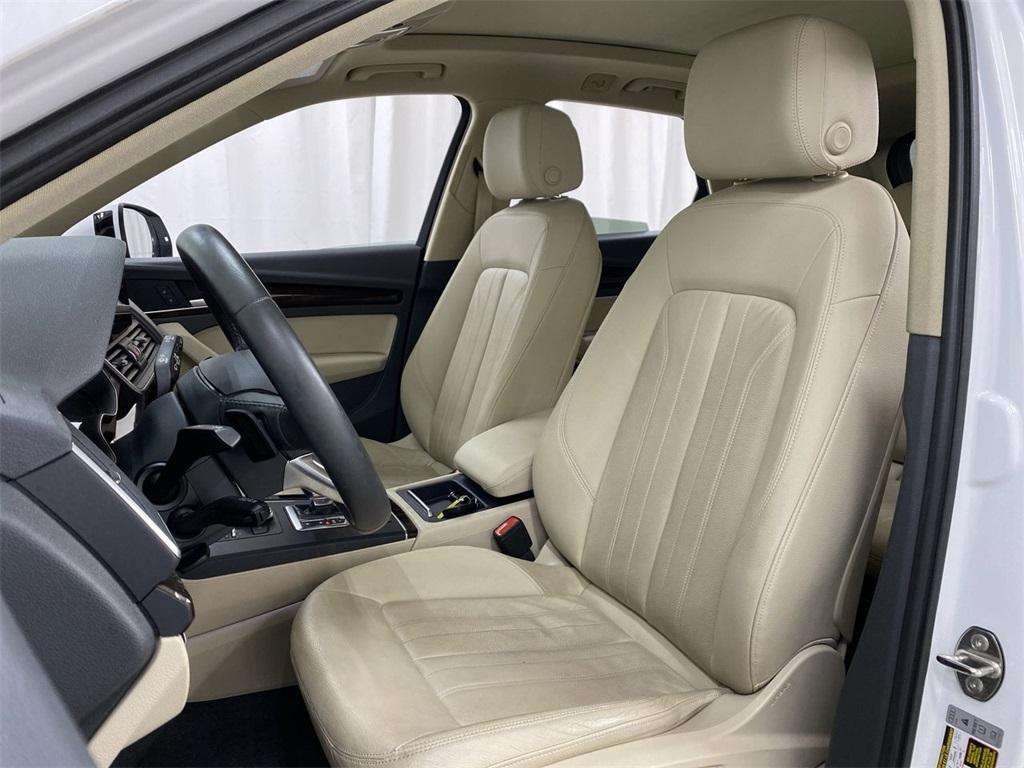 Used 2018 Audi Q5 2.0T Premium Plus for sale $34,998 at Gravity Autos Marietta in Marietta GA 30060 15