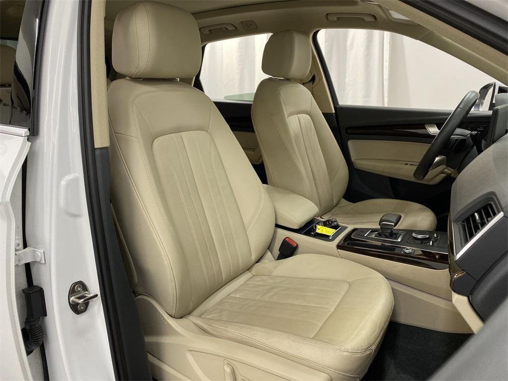 Used 2018 Audi Q5 2.0T Premium Plus for sale $34,998 at Gravity Autos Marietta in Marietta GA 30060 17