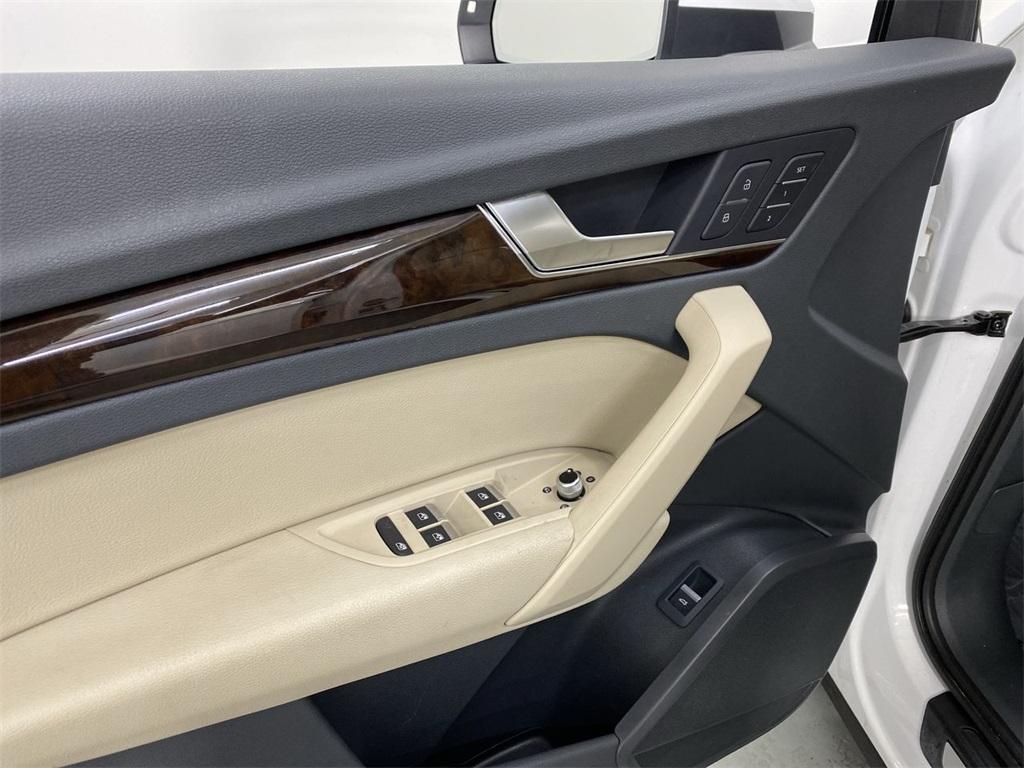 Used 2018 Audi Q5 2.0T Premium Plus for sale $34,998 at Gravity Autos Marietta in Marietta GA 30060 19