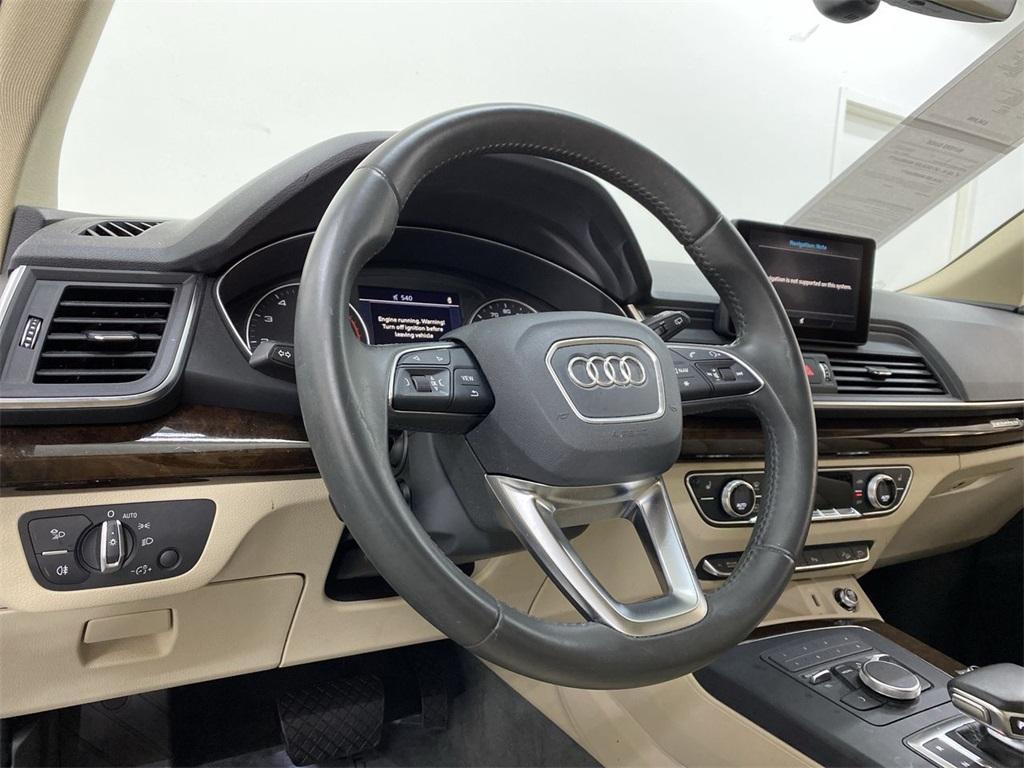 Used 2018 Audi Q5 2.0T Premium Plus for sale $34,998 at Gravity Autos Marietta in Marietta GA 30060 21