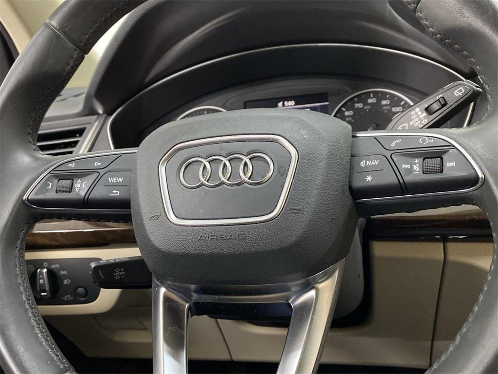 Used 2018 Audi Q5 2.0T Premium Plus for sale $34,998 at Gravity Autos Marietta in Marietta GA 30060 24