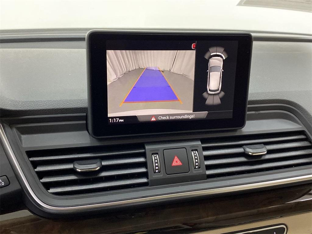 Used 2018 Audi Q5 2.0T Premium Plus for sale $34,998 at Gravity Autos Marietta in Marietta GA 30060 29
