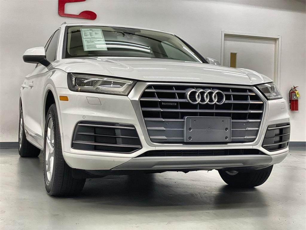Used 2018 Audi Q5 2.0T Premium Plus for sale $34,998 at Gravity Autos Marietta in Marietta GA 30060 3