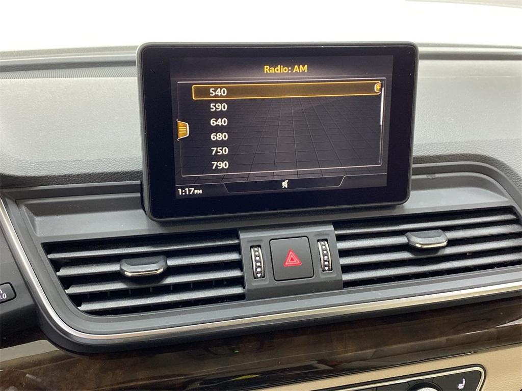 Used 2018 Audi Q5 2.0T Premium Plus for sale $34,998 at Gravity Autos Marietta in Marietta GA 30060 31