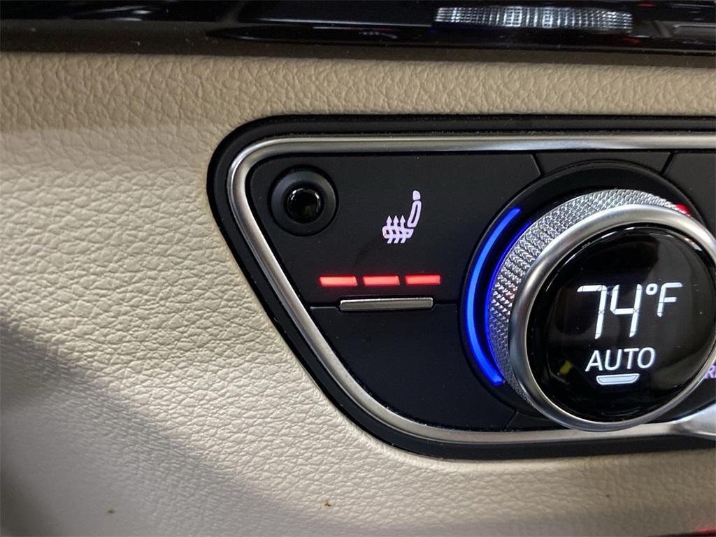 Used 2018 Audi Q5 2.0T Premium Plus for sale $34,998 at Gravity Autos Marietta in Marietta GA 30060 33