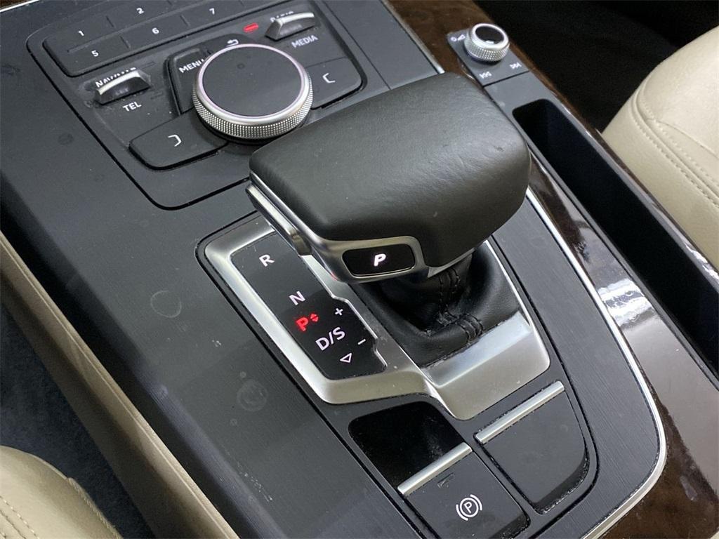 Used 2018 Audi Q5 2.0T Premium Plus for sale $34,998 at Gravity Autos Marietta in Marietta GA 30060 34