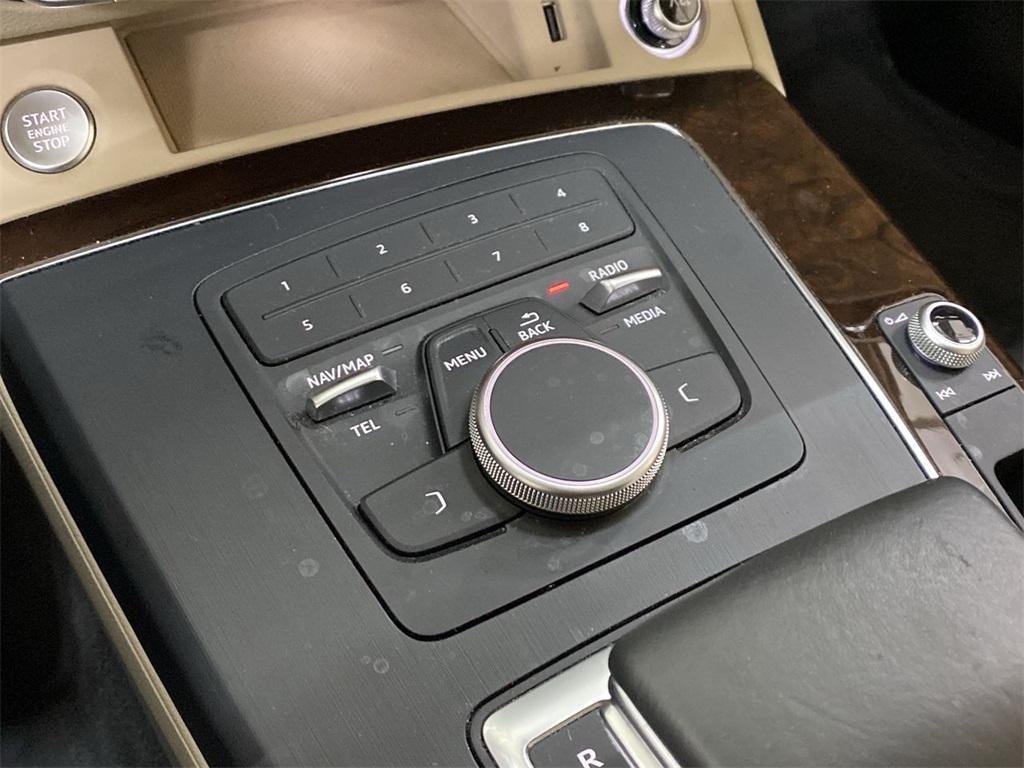 Used 2018 Audi Q5 2.0T Premium Plus for sale $34,998 at Gravity Autos Marietta in Marietta GA 30060 36