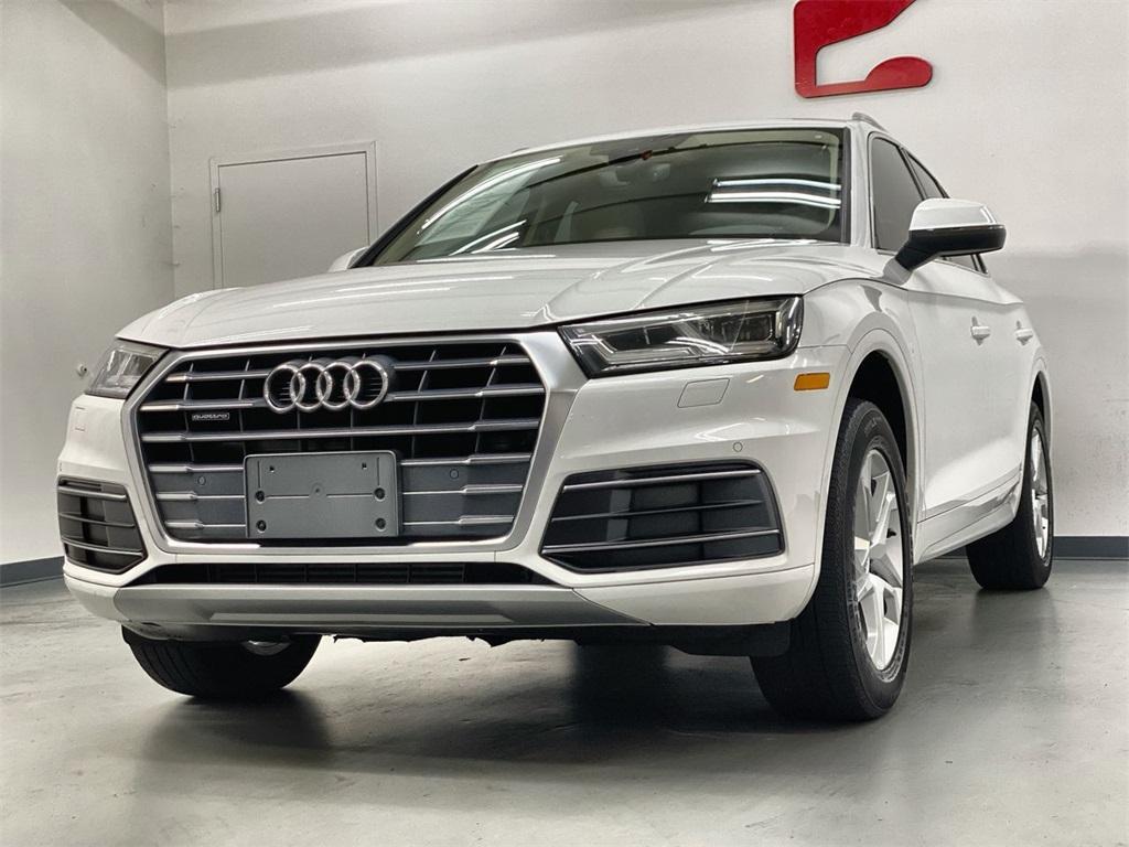 Used 2018 Audi Q5 2.0T Premium Plus for sale $34,998 at Gravity Autos Marietta in Marietta GA 30060 4