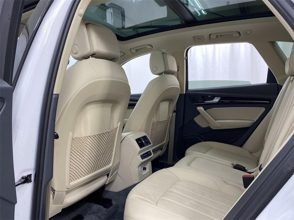 Used 2018 Audi Q5 2.0T Premium Plus for sale $34,998 at Gravity Autos Marietta in Marietta GA 30060 40
