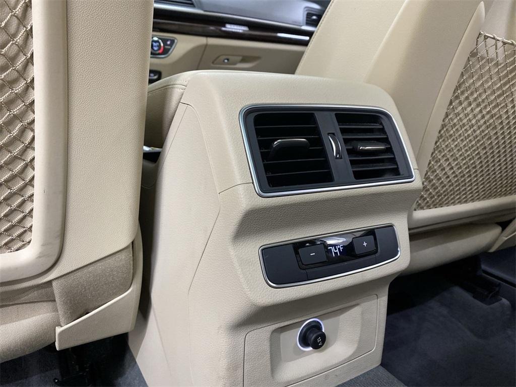 Used 2018 Audi Q5 2.0T Premium Plus for sale $34,998 at Gravity Autos Marietta in Marietta GA 30060 43