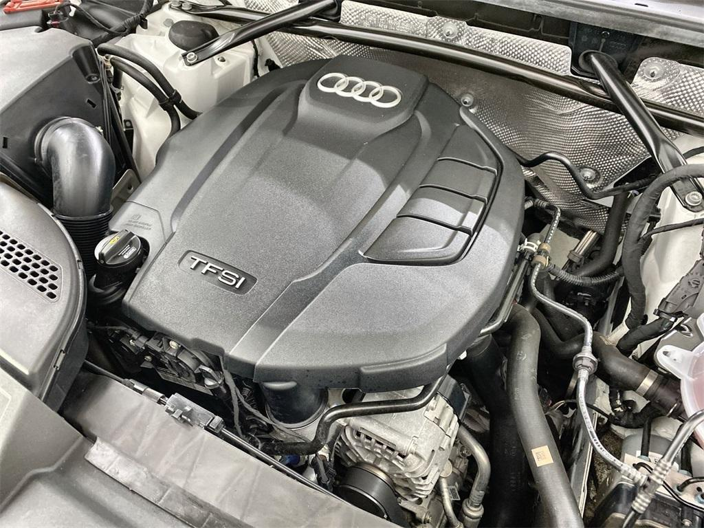 Used 2018 Audi Q5 2.0T Premium Plus for sale $34,998 at Gravity Autos Marietta in Marietta GA 30060 48