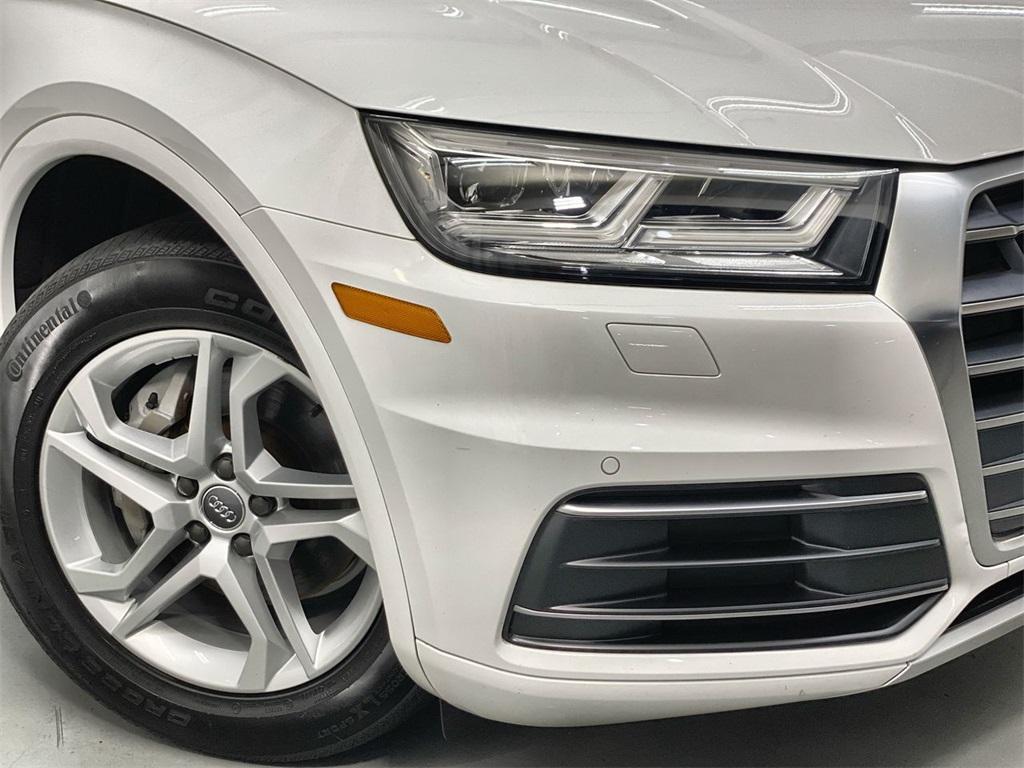 Used 2018 Audi Q5 2.0T Premium Plus for sale $34,998 at Gravity Autos Marietta in Marietta GA 30060 8