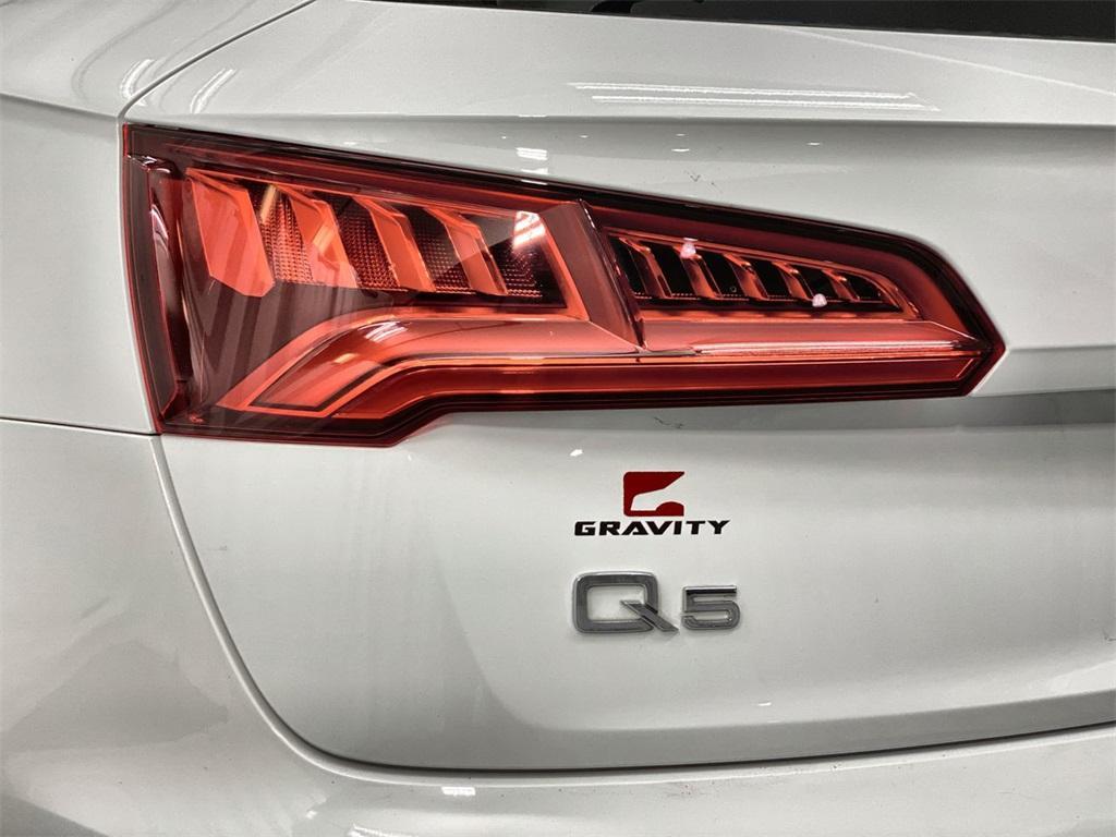 Used 2018 Audi Q5 2.0T Premium Plus for sale $34,998 at Gravity Autos Marietta in Marietta GA 30060 9