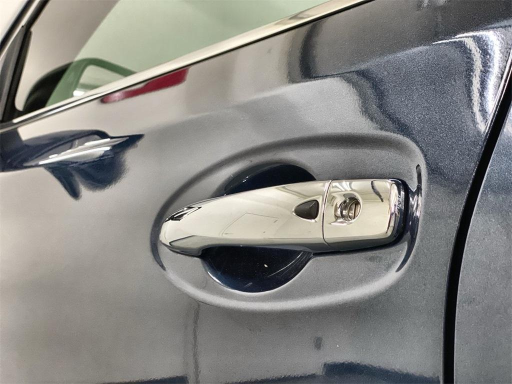 Used 2016 Nissan Rogue SL for sale Sold at Gravity Autos Marietta in Marietta GA 30060 12