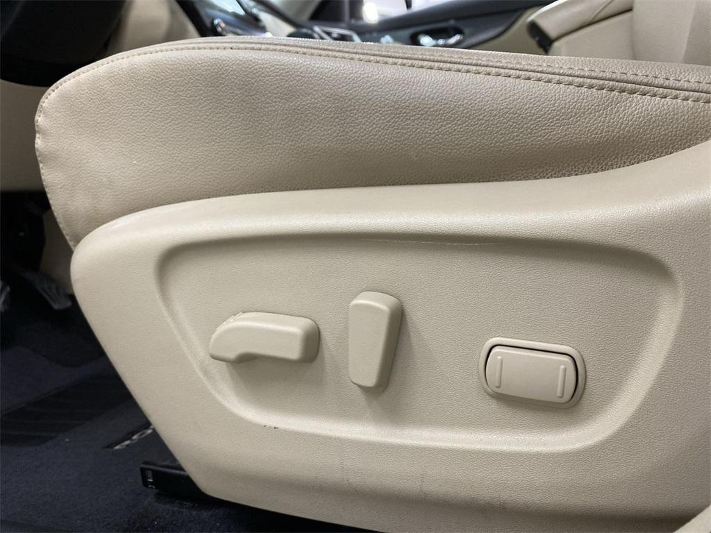 Used 2016 Nissan Rogue SL for sale Sold at Gravity Autos Marietta in Marietta GA 30060 16
