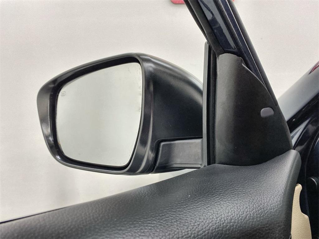 Used 2016 Nissan Rogue SL for sale Sold at Gravity Autos Marietta in Marietta GA 30060 21
