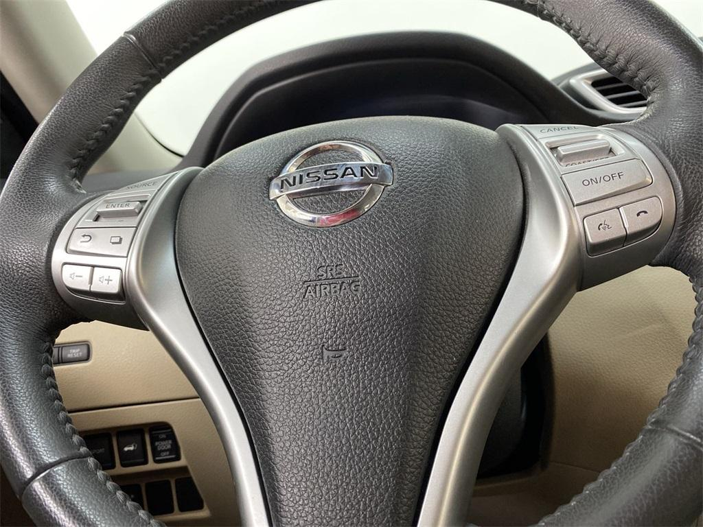 Used 2016 Nissan Rogue SL for sale Sold at Gravity Autos Marietta in Marietta GA 30060 24