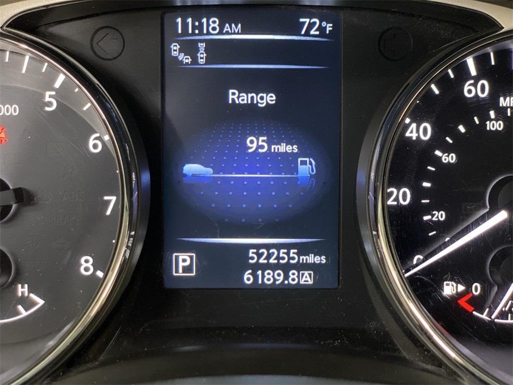 Used 2016 Nissan Rogue SL for sale Sold at Gravity Autos Marietta in Marietta GA 30060 25