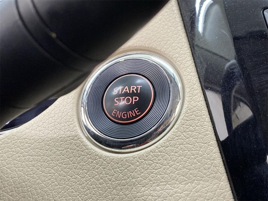 Used 2016 Nissan Rogue SL for sale Sold at Gravity Autos Marietta in Marietta GA 30060 28