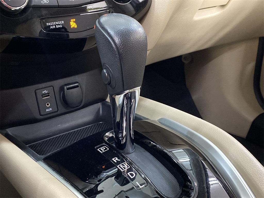 Used 2016 Nissan Rogue SL for sale Sold at Gravity Autos Marietta in Marietta GA 30060 35