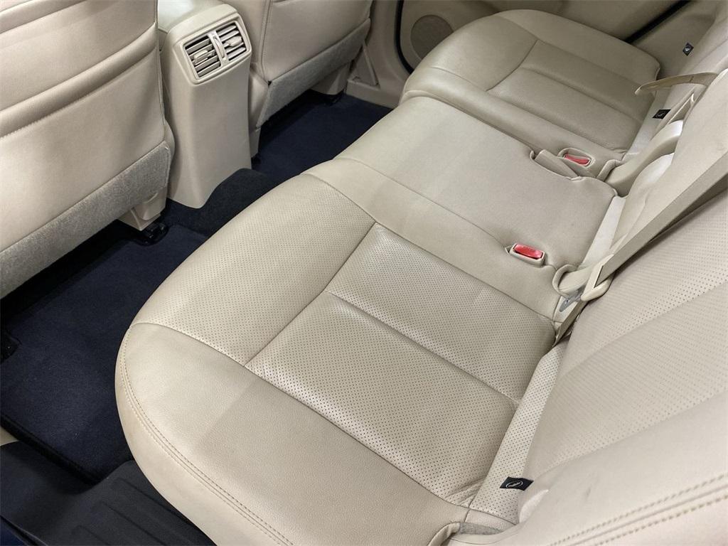 Used 2016 Nissan Rogue SL for sale Sold at Gravity Autos Marietta in Marietta GA 30060 42