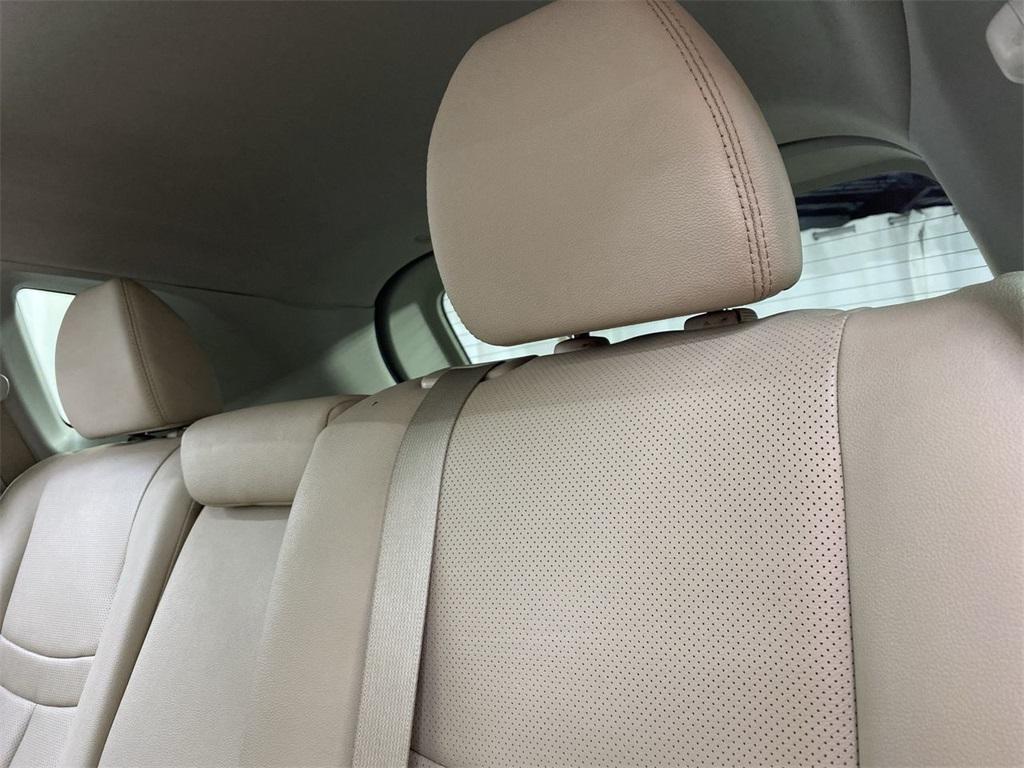 Used 2016 Nissan Rogue SL for sale Sold at Gravity Autos Marietta in Marietta GA 30060 43