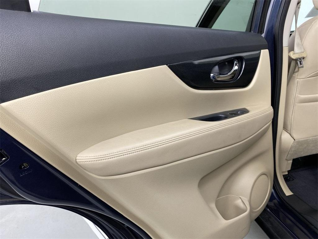 Used 2016 Nissan Rogue SL for sale Sold at Gravity Autos Marietta in Marietta GA 30060 45