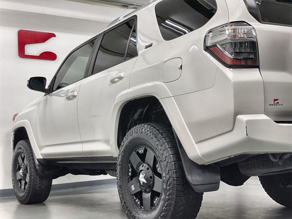 Used 2017 Toyota 4Runner SR5 Premium for sale Sold at Gravity Autos Marietta in Marietta GA 30060 11