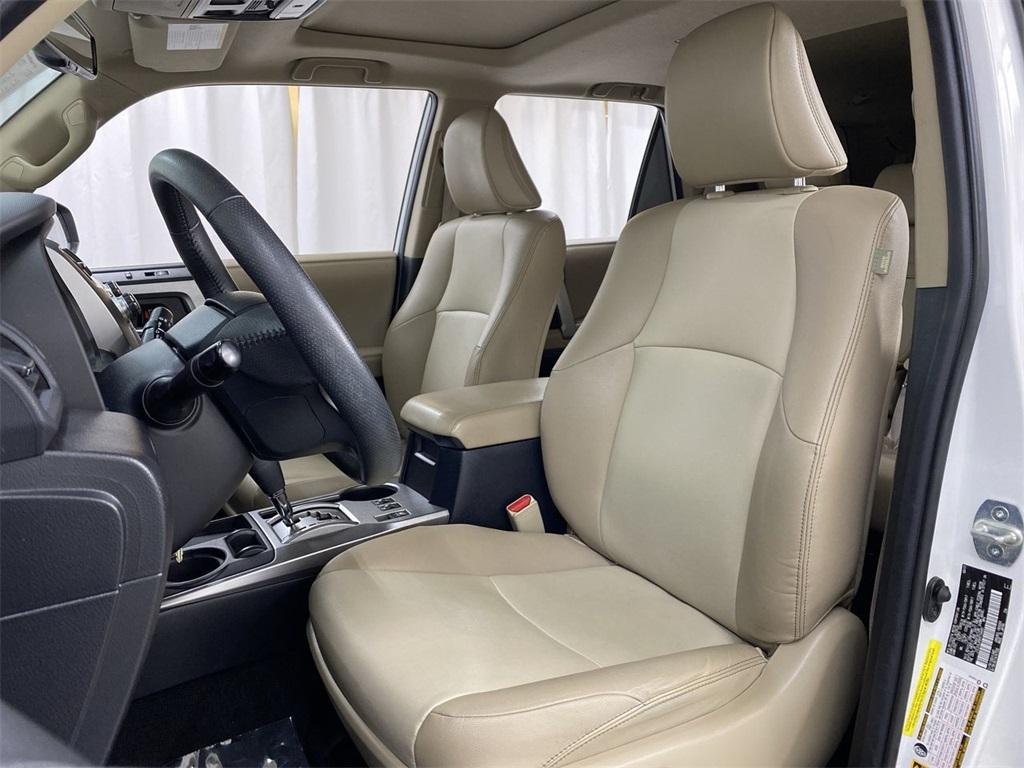 Used 2017 Toyota 4Runner SR5 Premium for sale Sold at Gravity Autos Marietta in Marietta GA 30060 15
