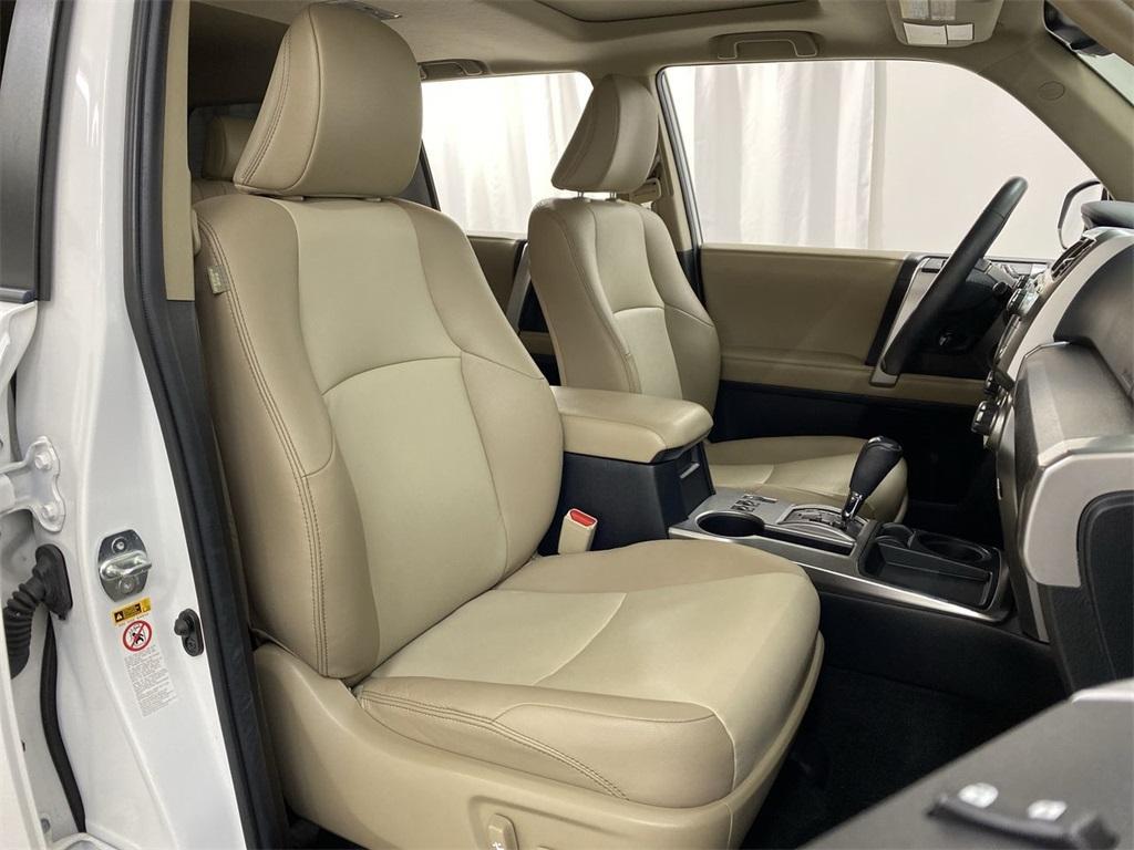 Used 2017 Toyota 4Runner SR5 Premium for sale Sold at Gravity Autos Marietta in Marietta GA 30060 17